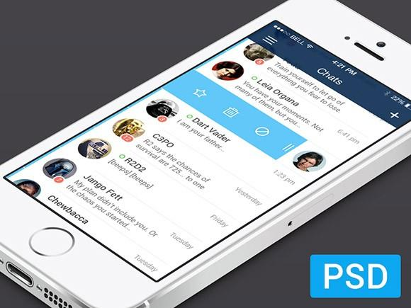 ios7_messenger_app_psd