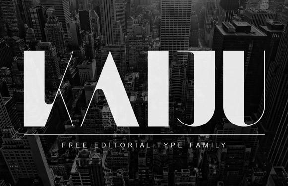 kaiju_free_font