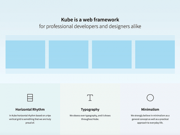 kube_web_framework_for_developers_and_designers
