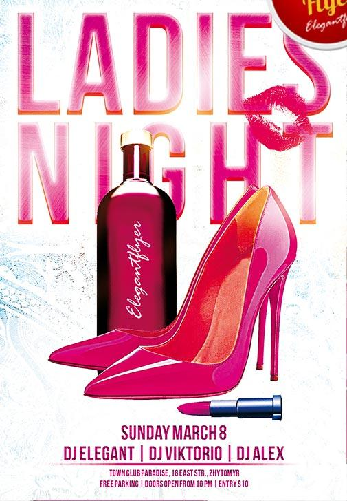 ladies_night_free_club_psd_flyer_template