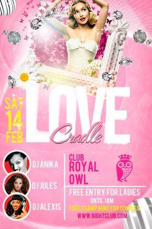 free_flyer:_love_candle_party_template