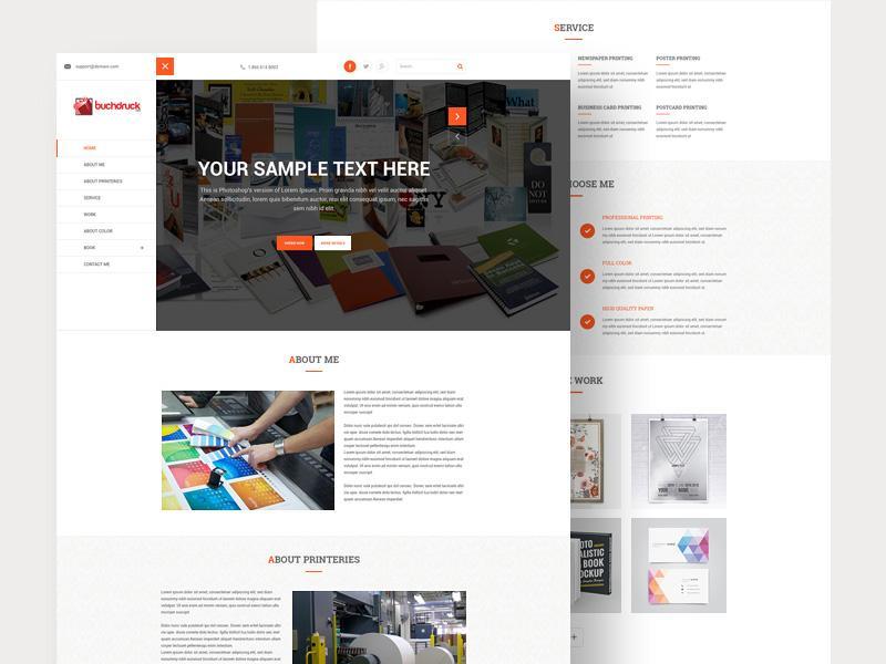 simple_porfolio_template
