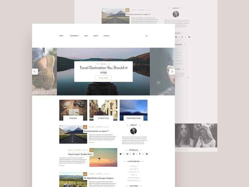 lifestyle_blog_template