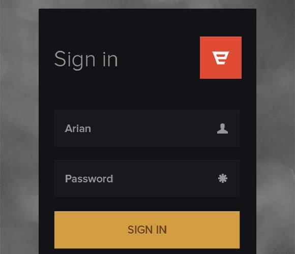 psd_mobile_login_form