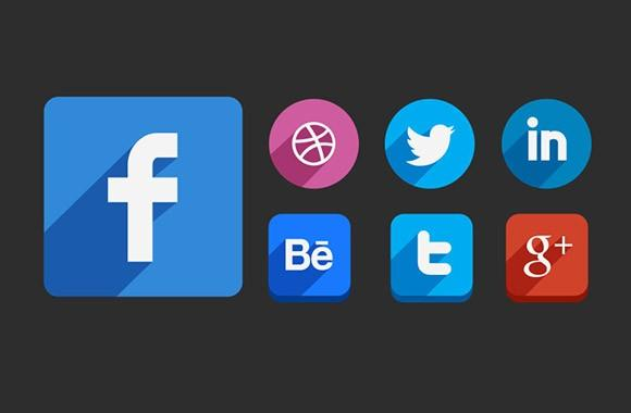 long_shadow_social_icons
