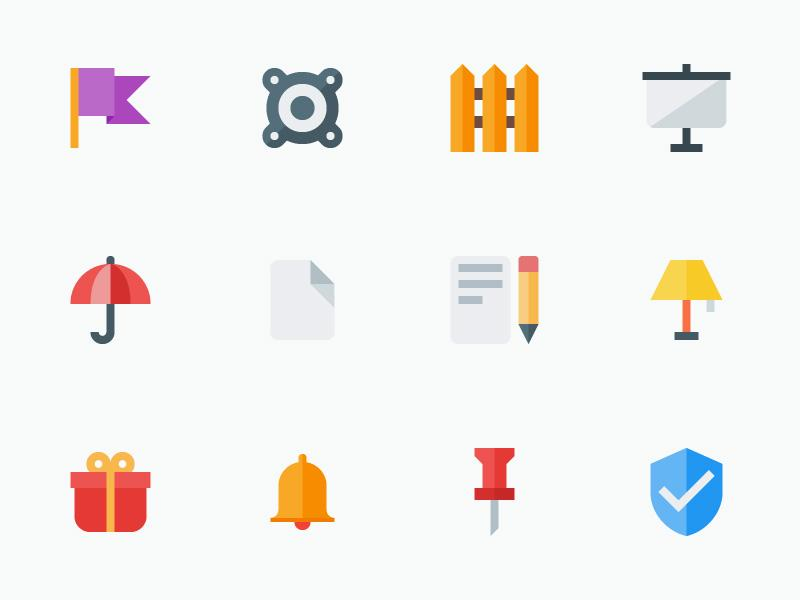 material_design_flat_icons