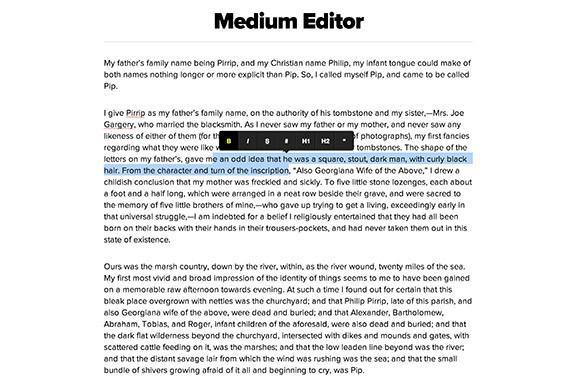 mediumeditor_plugin