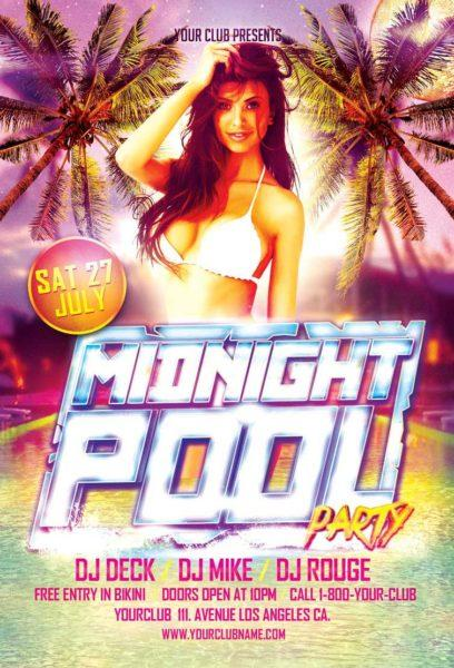 midnight_pool_flyer_template