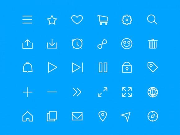 minimal_line_icon_set_for_sketch
