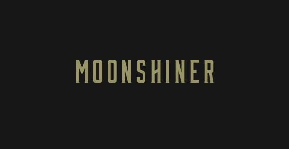 moonshiner_free_font