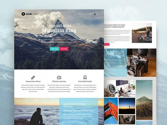 mountain_king_html_bootstrap_template