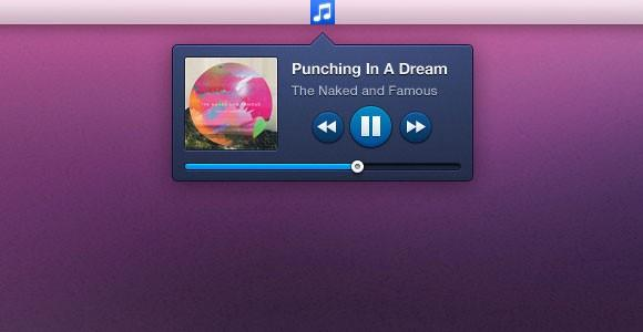 mini_music_player_toolbar_widget_psd