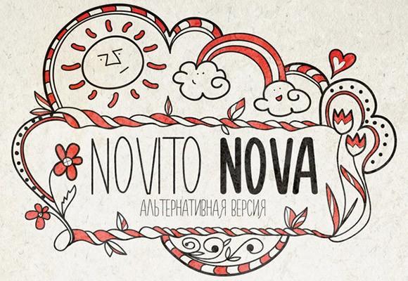 novito_nova_free_font