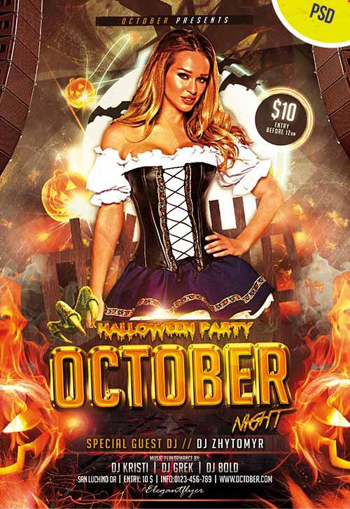 october_night_free_halloween_flyer_psd_template
