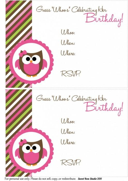 owl_birthday_party_invitations