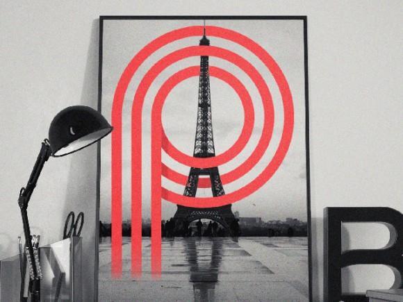 paralines_free_retrofuturistic_font