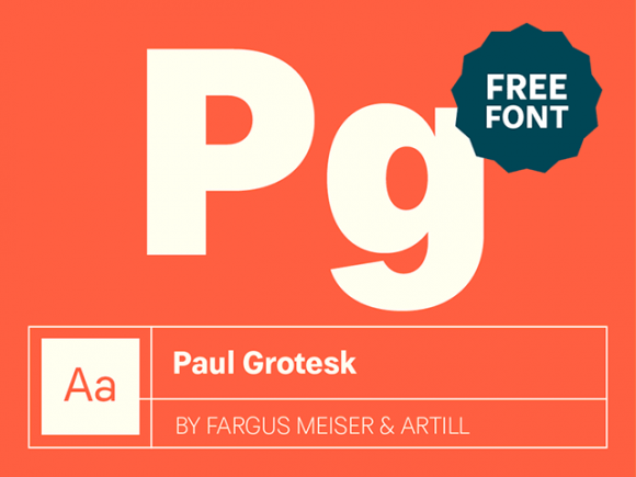 paul_grotesk_free_modernist_fontfamily