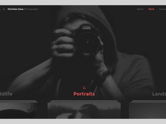 photography_website_concept