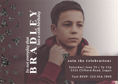 one_day_a_year_birthday_party_invitations