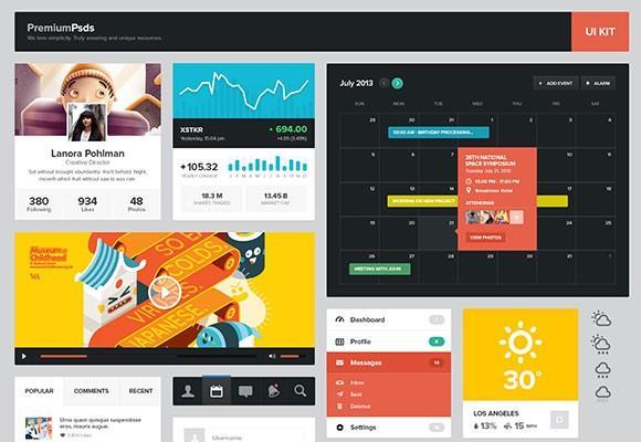 ui_kit_for_web_designers_psd