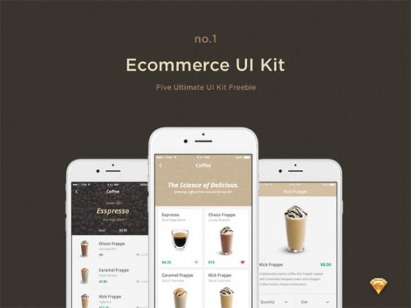 ecommerce_free_ui_kit
