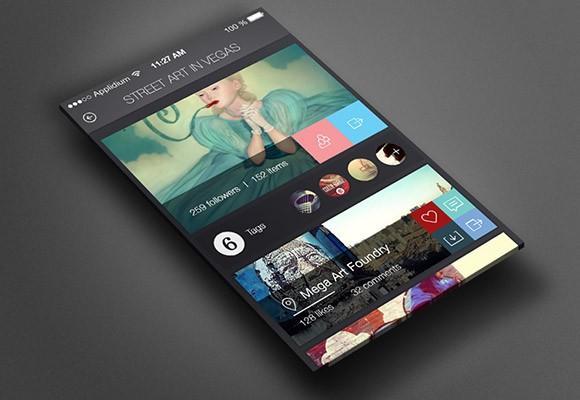 carousel_app_template