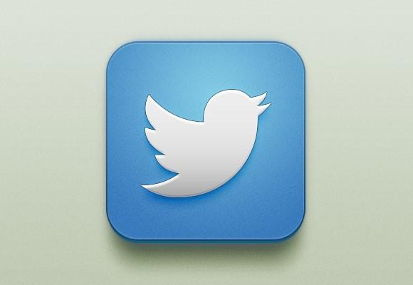 free_psd_twitter_ios_icon
