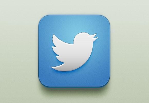 free_psd_twitter_ios_icon