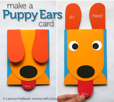 puppy_ears_craft_card
