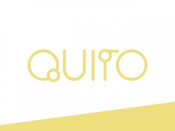quito_free_font