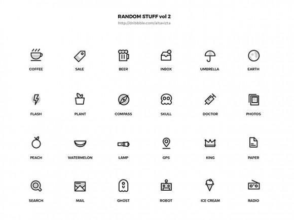 random_stuff_vol_2_ai_icons
