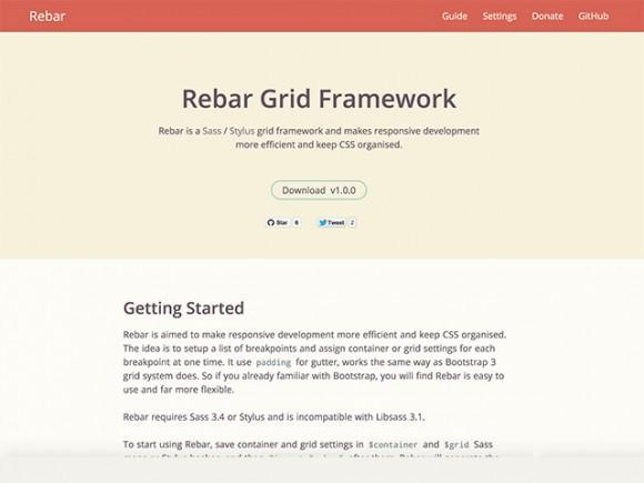 rebar_grid_framework