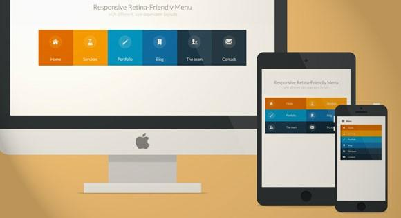 responsive_retinaready_menu_tutorial