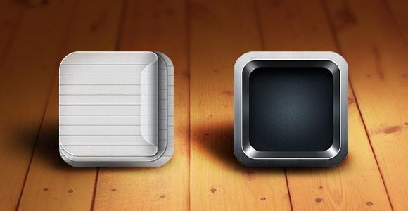 psd_retinaready_ios_app_icon_templates