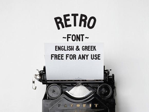 retro_sans_free_font