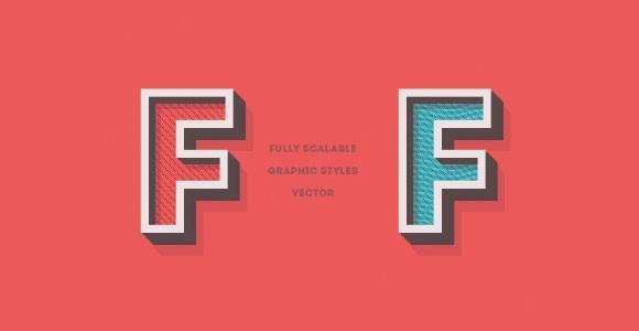 retro_typography_free_ai