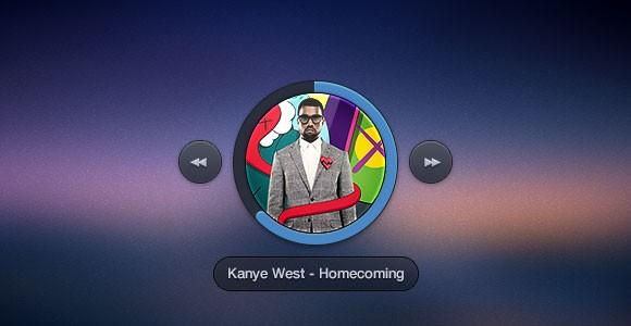 rounded_music_player_psd