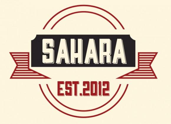 sahara_free_font