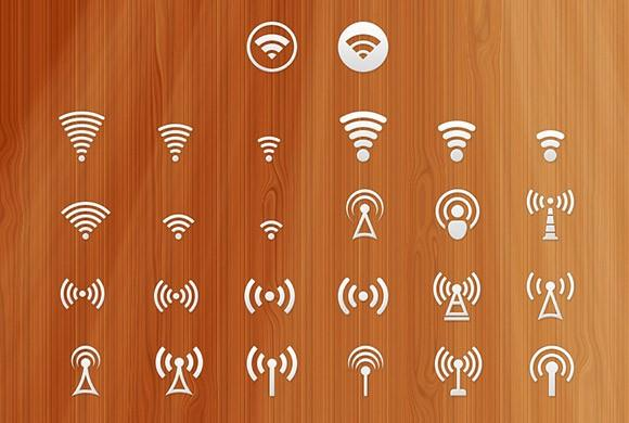 26_signal_icons_psd