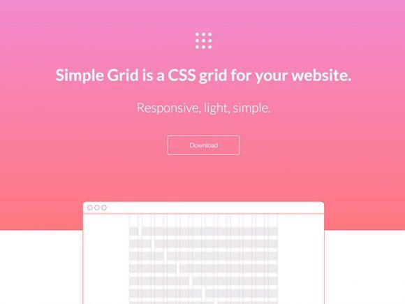 simple_grid_lightweight_and_responsive_css_grid