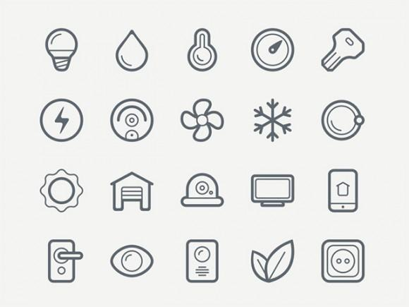 40_smart_house_icons