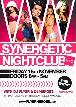 free_synergetic_flyer_template