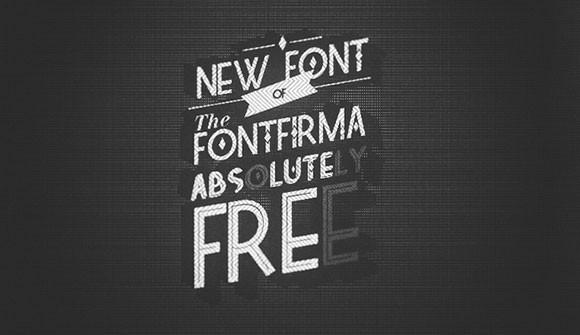tetra_free_font