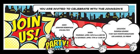 free_comic_party_card