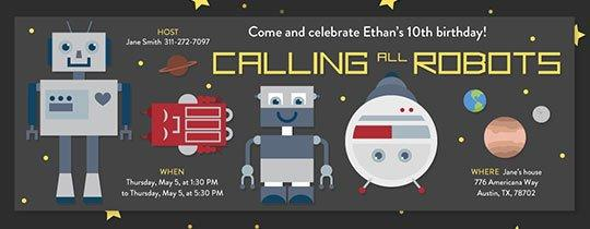 free_star_calling_all_robots