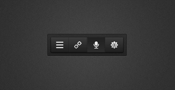 dark_toolbar_group_buttons_psd