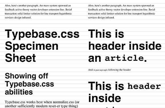 typebase_css_a_stylesheet_for_typography