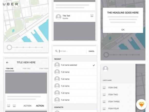 free_uber_ios_wireframe_kit_for_sketch