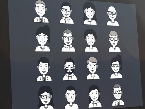 16_free_vector_user_avatar_icons