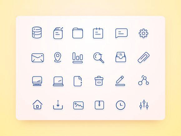 24_unique_user_interface_icons